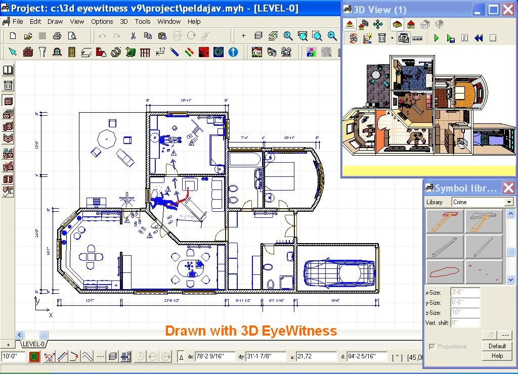 Exelent Accident Drawing Software Pictures - Wiring Diagram Ideas ...