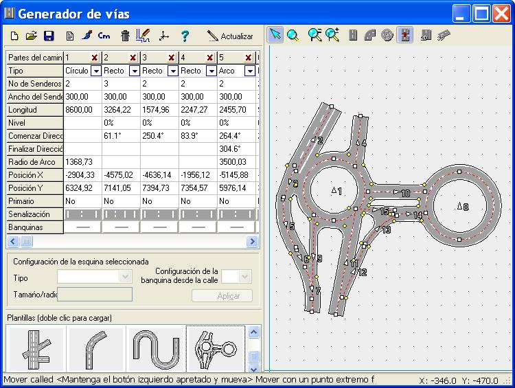 deyewitness crime and accident scene reconstruction softwarefor the documentation of an accident scene you will usually use the accident  cars  fire cars  machines  airplane and traffic libraries